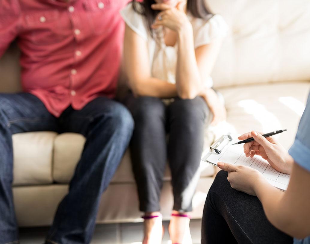Coaching Pro SM - Thérapie de couple